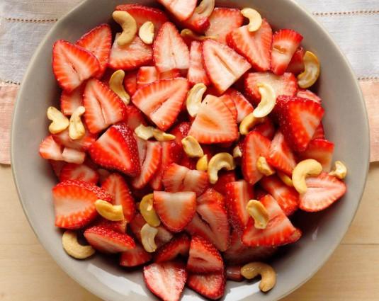 κάσιους για το πρωινό σου