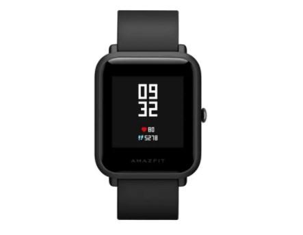 amazfit bip smartwatch
