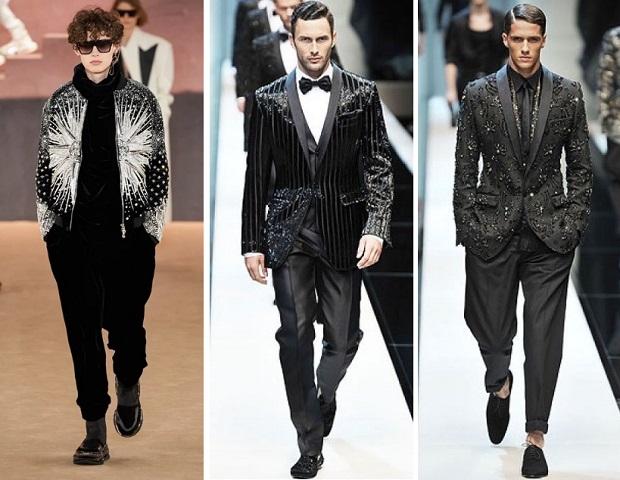 τάσεις μόδας ανδρικά ρούχα χειμώνας 2021