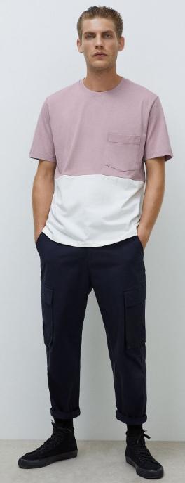 ανδρικά ρούχα zara φθινόπωρο χειμώνας 2021