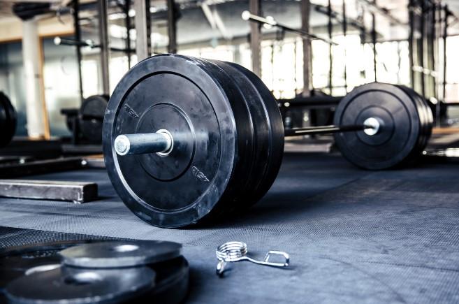 αύξησε τα κιλά και μείωσε τις επαναλήψεις