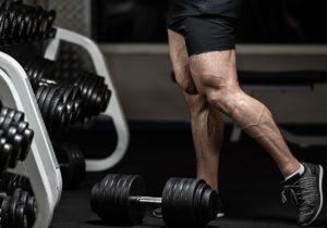 εκγύμναση ποδιών-κάτω μέρος σώματος