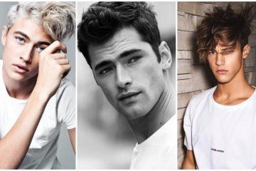 άνδρες μοντέλα του 2020