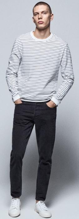 παντελόνια casual ανδρικό ντύσιμο