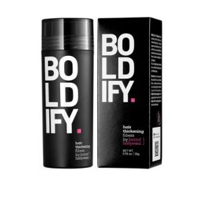 boldify ίνες μαλλιών