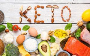 κετογονική δίαιτα αυγό αβοκάντο τυρί ψάρι