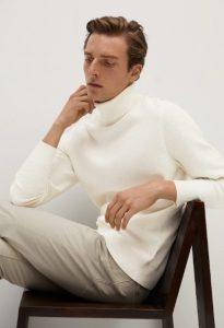 λευκό ζιβάγκο
