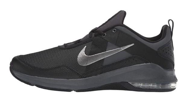 μαύρα nike παπούτσια για προπόνηση