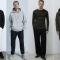 χειμωνιάτικα ανδρικά ρούχα Ζάρα 2021