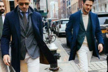 αντρες με σακακια