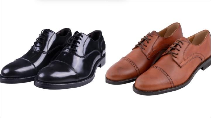 derby ανδρικά παπούτσια