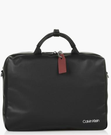 επώνυμη τσάντα χαρτοφύλακας
