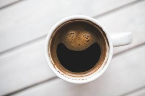 ποτηρι με καφε