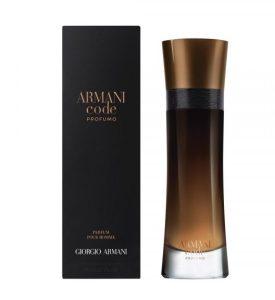 armani code profumo φθινοπωρινά αρώματα