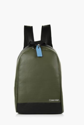 λαδί αντρική τσάντα πλάτης
