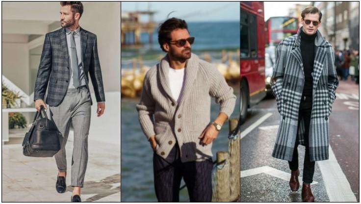μοντέρνα ρούχα