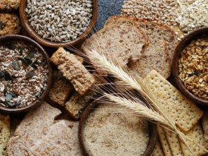 σπόροι ψωμί δημητριακά