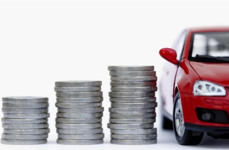 χρηματα και αυτοκινητο