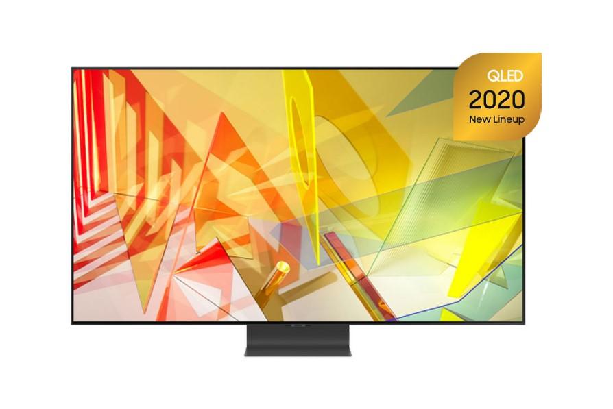Νέο μοντέλο QLED και σίγουρα είναι από τις τηλεοράσεις που θα λατρέψουμε, smart tv