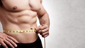άντρας κοιλιακοί μεζούρα παρενέργειες απώλεια βάρους