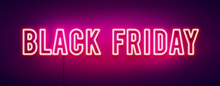 εκπτώσεις της Black Friday