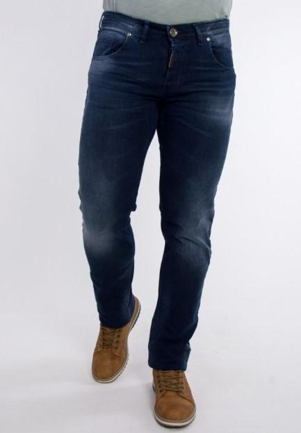 ελαστικό τζιν παντελόνι