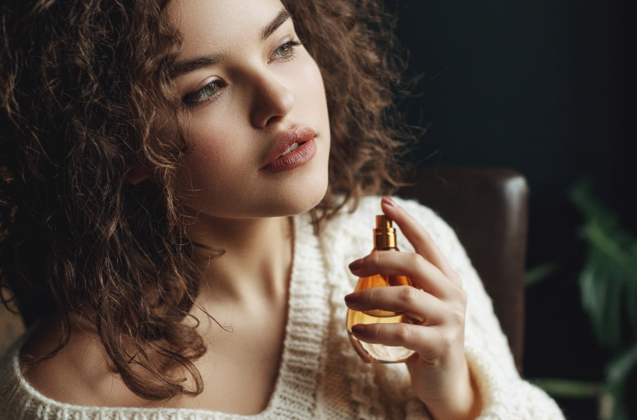 γυναικειο αρωμα