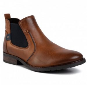 καφέ chelsea μποτάκι ανδρικά παπούτσια όλες ώρες