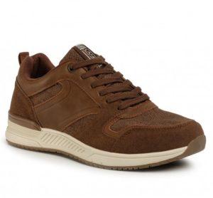 καφέ καστορ sneakers ανδρικά παπούτσια όλες ώρες