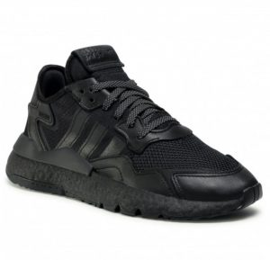 μαύρο αθλητικό παπούτσι ανδρικά παπούτσια όλες ώρες
