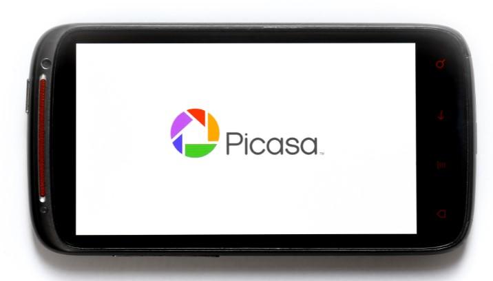 picasa πρόγραμμα φωτογραφίας