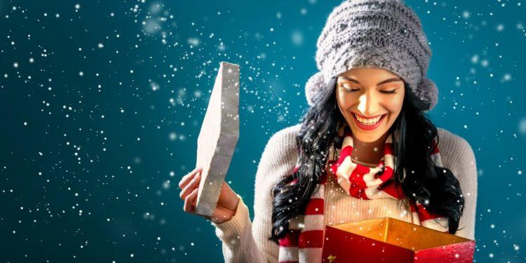 Χριστουγεννιάτικα δώρα για το ταίρι σου