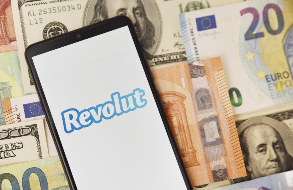 Ο τρόπος για να μεταφέρεις απλά και δωρεάν χρήματα και επίσης να επενδύσεις στα γνωστά κρυπτονομίσματα, Revolut