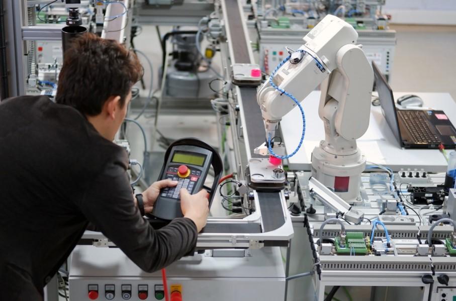 ρομποτικη επαγγελμα