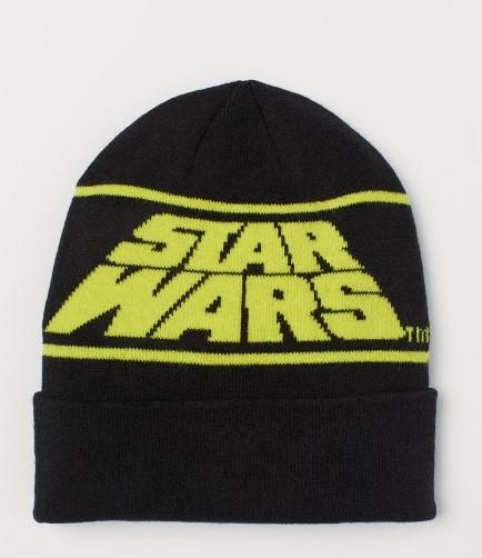 star wars σκουφάκι