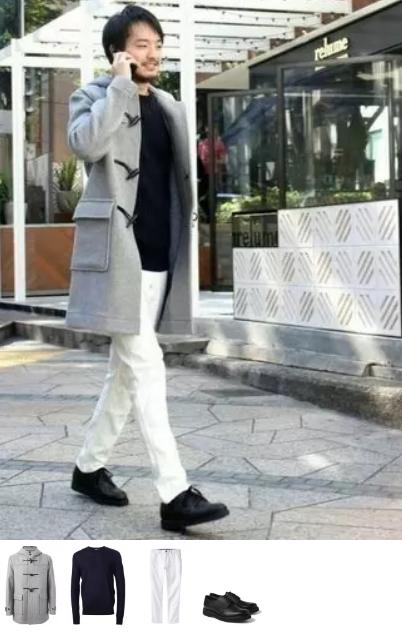 συμβουλές χειμερινού ντυσίματος για άνδρες