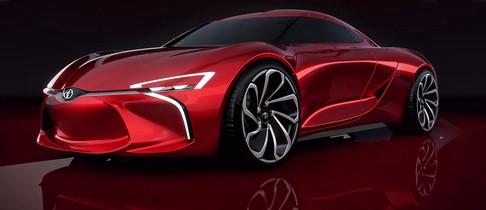 Toyota MR2 αυτοκίνητο 2024