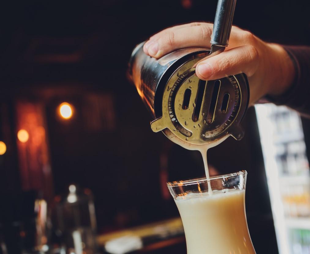 Ποτό με βάση το ρούμι δηλώνουν ότι μπορείς να δοκιμάσεις τα πάντα!