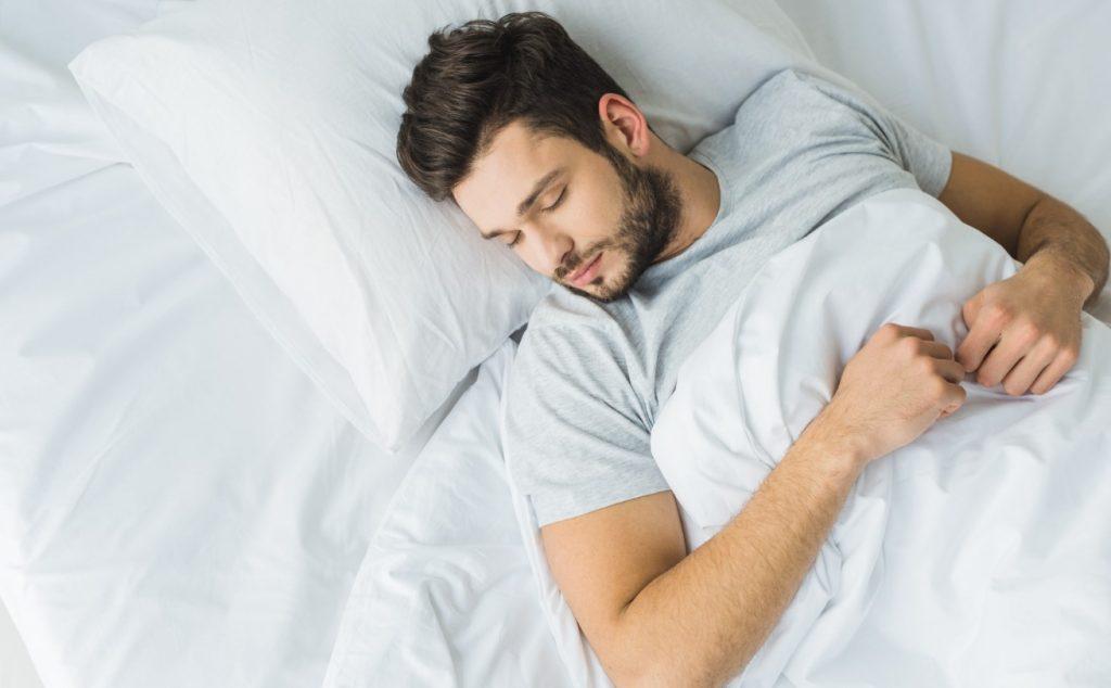 Πως να έχεις έναν βαθύ και ξεκούραστο ύπνο