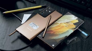 καλύτερα κινητά 2021 Samsung Galaxay S21 Ultra