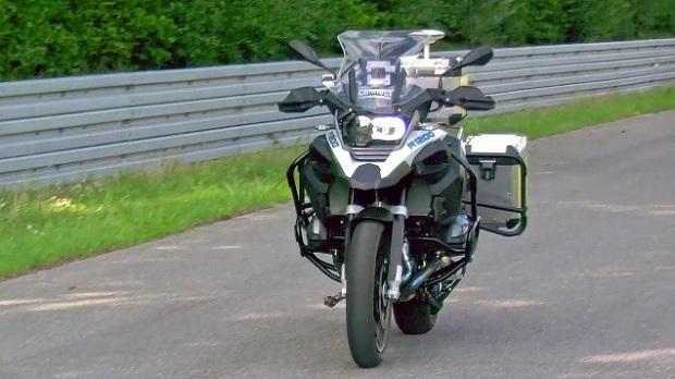 αυτόματη μηχανή bmw r 1200