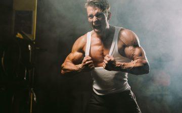 Ένταση στο workout
