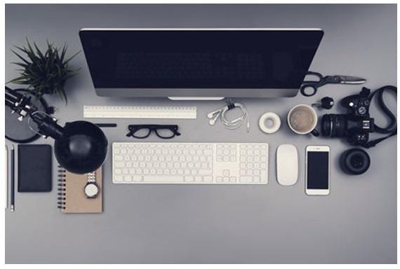έξυπνα gadgets για το γραφείο σου