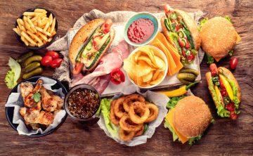 Έτοιμο φαγητό