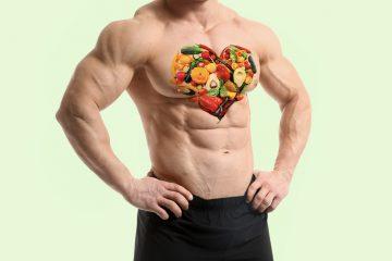τροφές για όμορφο και δυνατό σώμα - super food