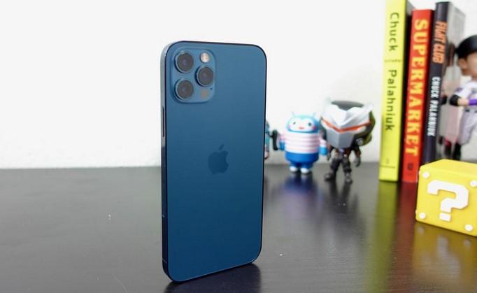 κινητό 2021 iPhone 12 Pro