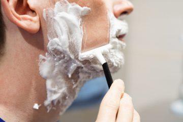 Αφρός ξυρίσματος