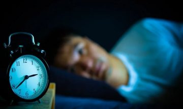 διαφορετικές ώρες ύπνου