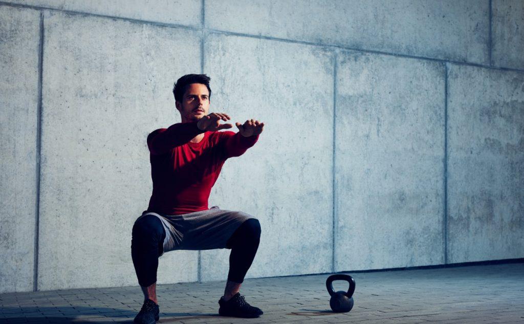 squat καθίσματα
