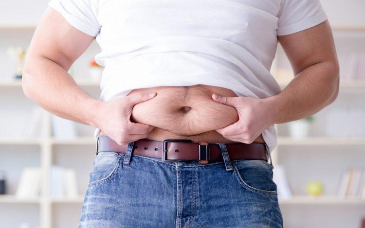 κοιλιά: πως να χάσεις βάρος